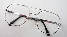 Vollrandbrillen aus Metall mit Vollrand