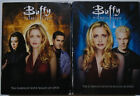 DVD Buffy the Vampire Slayer complete Seventh Season incomplete Sixth Halloween