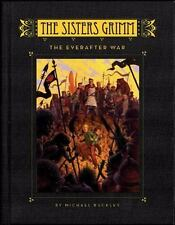 The Everafter War (The Sisters Grimm, Book 7), Buckley, Michael, Good Book