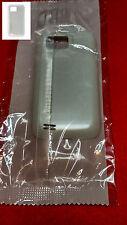 Samsung GT S5600 Halley originale Guscio batteria bianco back cover blisterato