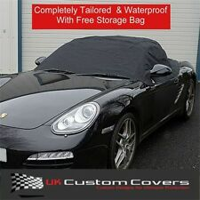 Teli per la copertura dell'auto Porsche