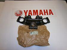 YAMAHA TX500, XS500B - FRAME FRONT FORK TOP YOKE