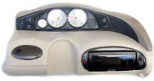2002 Larson Boats Sei 190 Instrument Dash Switch Gauge Panel 0311354