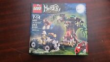 LEGO 9463 Monster Fighters The Werewolf NEW Free Shipping Retired Set