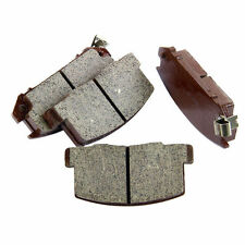 Toyota MR2 Rear Brake pads set pair New Toyota MR2 mk1 1.6L AW11 OE Quality