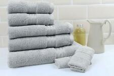 Supreme 7 Towel Set 500 GSM Egyptian Cotton Spa Quality Bath Absorbent and Soft