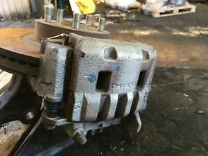 Toyota 86 Left Front Caliper ZN6 04/2012-Current