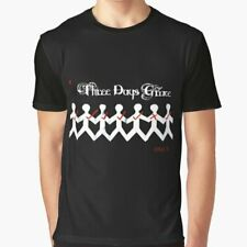 Three Days Grace One-X Rock Band T-Shirt Funny Vintage Gift For Men Women