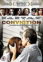 Conviction DVD Neuf DVD (5019001000)