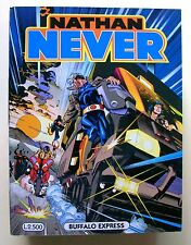 NATHAN NEVER N.34 - Buffalo express -  [fumetti, Sergio Bonelli editore]