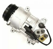 AC Compressor Mercedes A W169 / B W245 A0012309011 A0012303511 Genuine Reman A/C