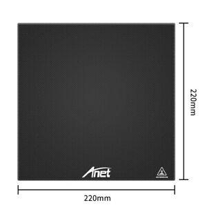 3D Printer Ultrabase Heated Bed Build Surface Glass Plate For 3D Printer Hot bed
