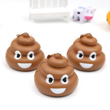 Fancy Squishy Stool Scented Squeeze Slow Rising Fun Toy Relieve Stress Cure