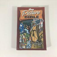 The Picture Bible (2004) FaithKidz Iva Hoth