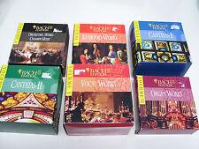 Bach Edition Volume I II III IV V VI Complete Brilliant * 160 CD BOX CD *
