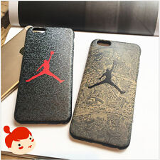 2018 Stylish Cool  Basketball Leather Case Cover For iPhone 6 6s 6 Plus 6s Plus