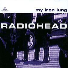 Emi Music Distribution - My Iron Lung