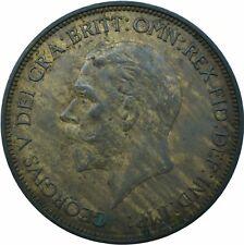 More details for 1936 one penny gb uk king george v / superb high grade     #wt21580