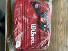Wilson tour messenger bag