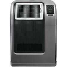 1500W Cyclonic Digital Ceramic Heater, with Remote Control