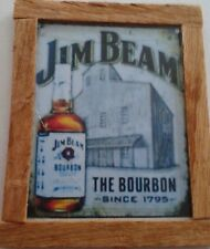 Dolls House Jim Beam Bourbon Picture