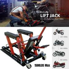 1500lbs Heavy Duty Jack Stands With Dual Locking For Car Truck Tire Change Lift
