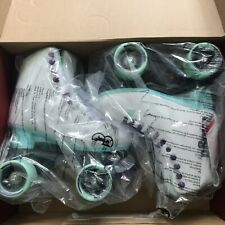 Chaya Melrose quad roller skates size 36Eu/5Us