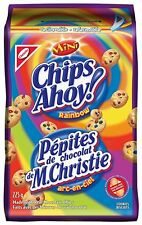 Chips Ahoy! Mini Rainbow 225 Gram/7.93 Ounces (Pack of 2){Imported from Canada}
