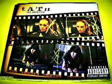 t.A.T.u. - ALL ABOUT US | 3 Track + VIDEO | Maxi Rarität | Shop 111austria