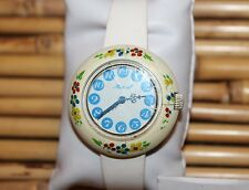 Vintage Marcel Swiss Made Mechanical Watch Running! F73