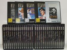 DeAgostini Die offizielle Sammler-Edition ELVIS Presley DVD Filme zum Aussuchen
