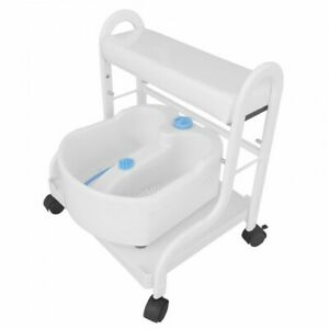 """Pedicure stool with foot bath """"SPA-103"""""""