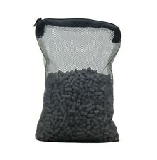Aquarium Charcoal Filter Activated Carbon Pellet Fish Tank Media To Water Purify
