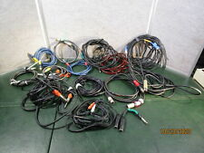 Misc Audio Cables