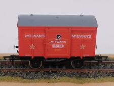 OO Dapol McEwans Export Limited Edition Vent Van Pristine boxed