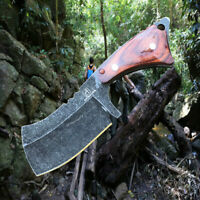 Stone wash blade Knife Camping knife outdoor hunting military tool Free shipping
