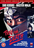 Pray For Death (UK IMPORT) DVD NEW