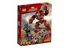 LEGO Marvel Super Heroes Der Hulkbuster (76104)