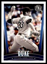 2017 Honus Bonus Fantasy Baseball #14 Zach Duke CARDINALS NM-MT *257