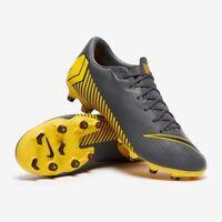 Nike Vapor 12 Academy FG Football Boots Mens UK Size 11 BNIB, No Lid