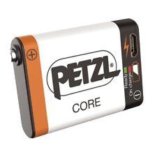 Batteria Ricaricabile Core Petzl 1250mah - Unità