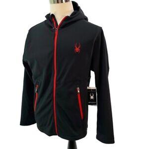 Spyder  HydroWEB Full Zip Ski Jacket Size S bnwt