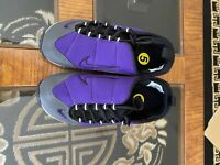 Nike Air Footscape NM Court Purple 852629-500 Size 5 Men's - 6.5 Women's