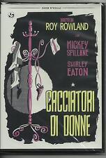 Cacciatori di donne (1963) DVD