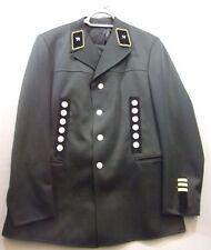 Parade uniform veste et pantalon minière taille veste 50, pantalon 54-56, parade veste