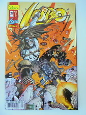 1x Comic - Lobo Nr. 29 - DC Dino - Zustand 1/1-