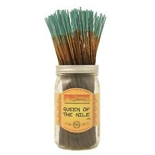 Wildberry QUEEN OF THE NILE Incense 30 sticks FREE SHIPPING! Exotic Floral Spice