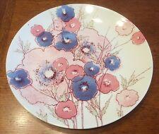 Noritake Medley Chop Plate/Round Platter #8771 Craftone