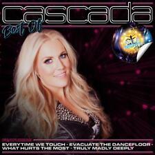 Cascada - The Best of Cascada (Australian Tour Edition) (CD DOUBLE SLIMLINE C...