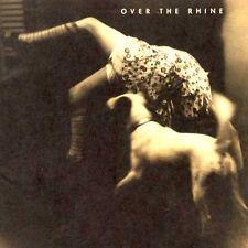 Over the Rhine - Good Dog Bad Dog [New CD]